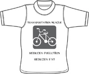 Transport2 T shirt - 95 shirts
